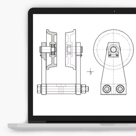 SIMULACIÓN ESTRUCTURAL · AUTODESK SIMULATION MECHANICAL (para Inventor & SolidWorks)